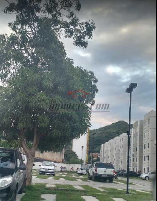 03 - Apartamento Tomás Coelho,Rio de Janeiro,RJ À Venda,2 Quartos,50m² - PEAP21386 - 4