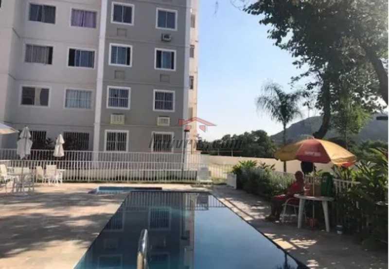 05 - Apartamento Tomás Coelho,Rio de Janeiro,RJ À Venda,2 Quartos,50m² - PEAP21386 - 7