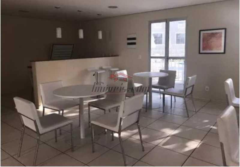 10 - Apartamento Tomás Coelho,Rio de Janeiro,RJ À Venda,2 Quartos,50m² - PEAP21386 - 12