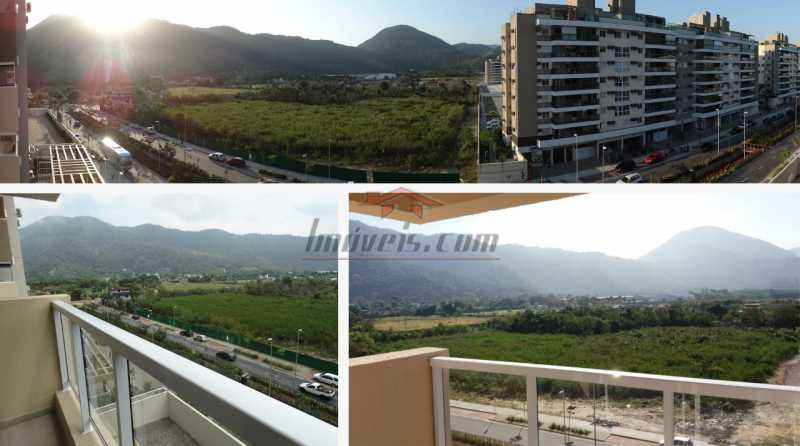 4. - Apartamento 2 quartos à venda Recreio dos Bandeirantes, Rio de Janeiro - R$ 420.000 - PEAP21389 - 5