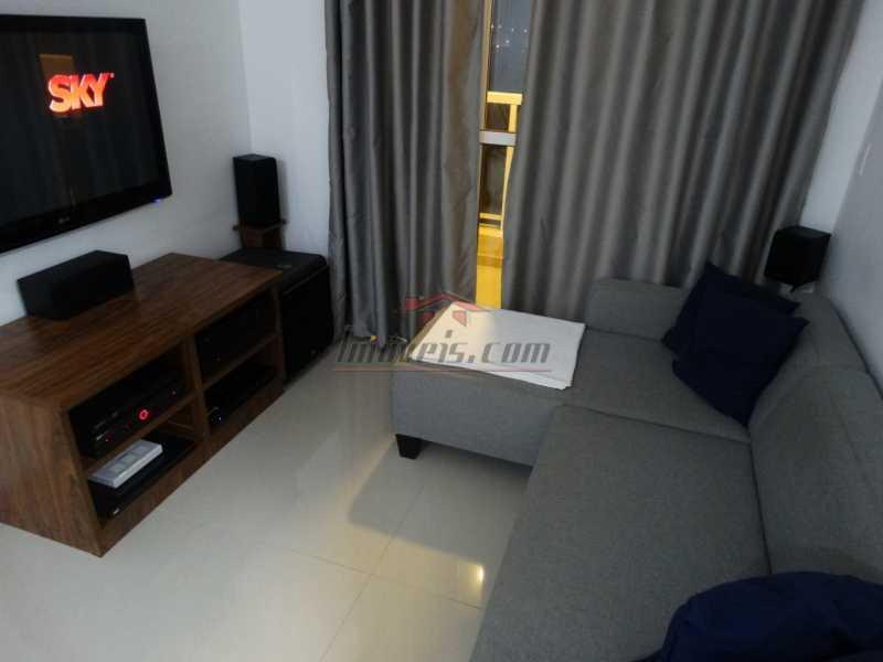 5. - Apartamento 2 quartos à venda Recreio dos Bandeirantes, Rio de Janeiro - R$ 420.000 - PEAP21389 - 6