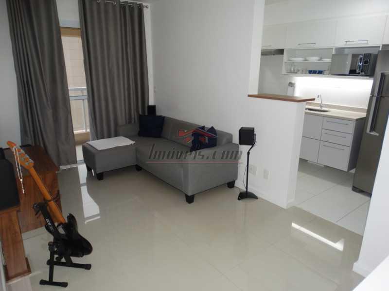 6. - Apartamento 2 quartos à venda Recreio dos Bandeirantes, Rio de Janeiro - R$ 420.000 - PEAP21389 - 7