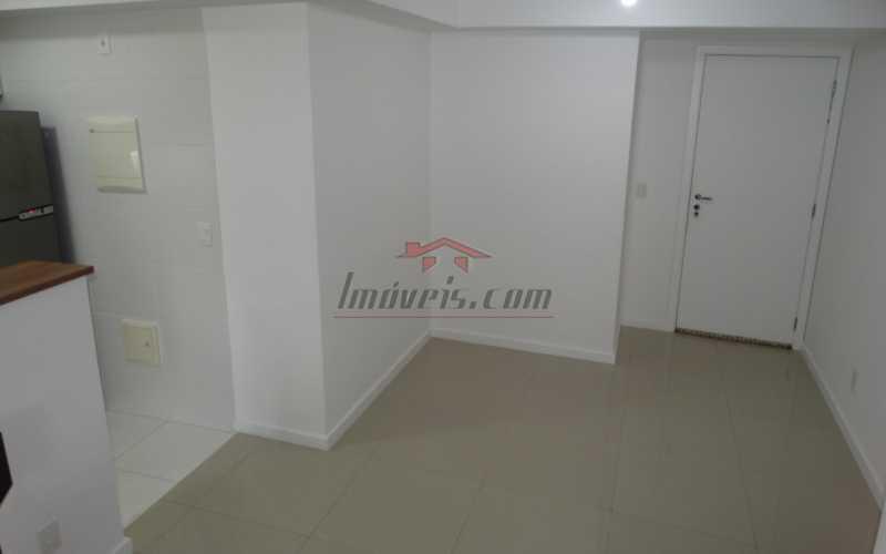 7. - Apartamento 2 quartos à venda Recreio dos Bandeirantes, Rio de Janeiro - R$ 420.000 - PEAP21389 - 8