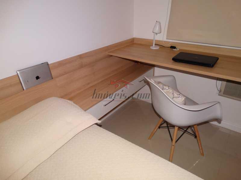 8. - Apartamento 2 quartos à venda Recreio dos Bandeirantes, Rio de Janeiro - R$ 420.000 - PEAP21389 - 9