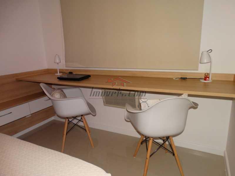9. - Apartamento 2 quartos à venda Recreio dos Bandeirantes, Rio de Janeiro - R$ 420.000 - PEAP21389 - 10
