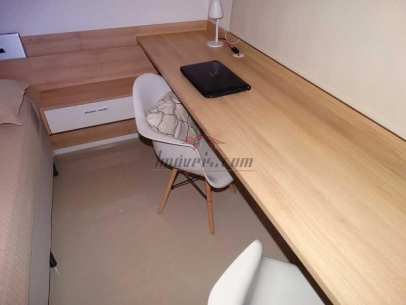 10. - Apartamento 2 quartos à venda Recreio dos Bandeirantes, Rio de Janeiro - R$ 420.000 - PEAP21389 - 11