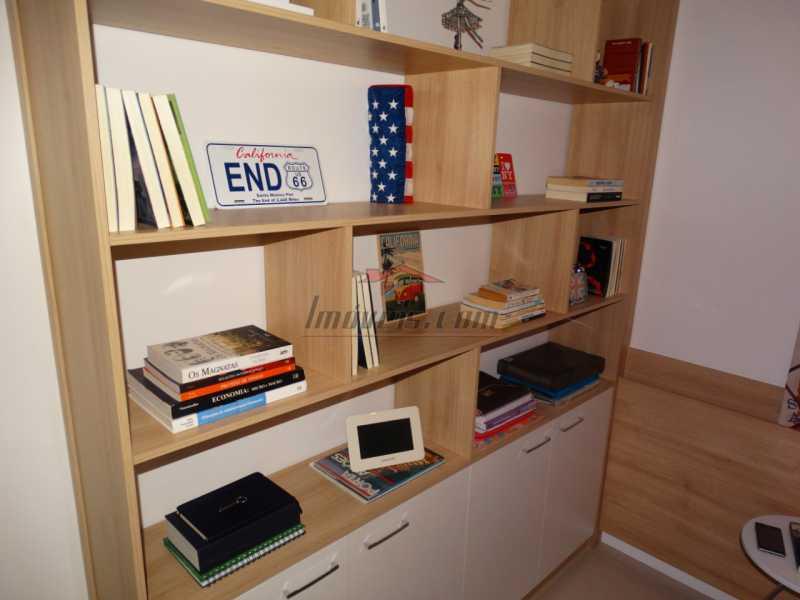 11. - Apartamento 2 quartos à venda Recreio dos Bandeirantes, Rio de Janeiro - R$ 420.000 - PEAP21389 - 12