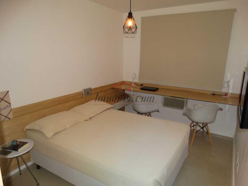 12. - Apartamento 2 quartos à venda Recreio dos Bandeirantes, Rio de Janeiro - R$ 420.000 - PEAP21389 - 13