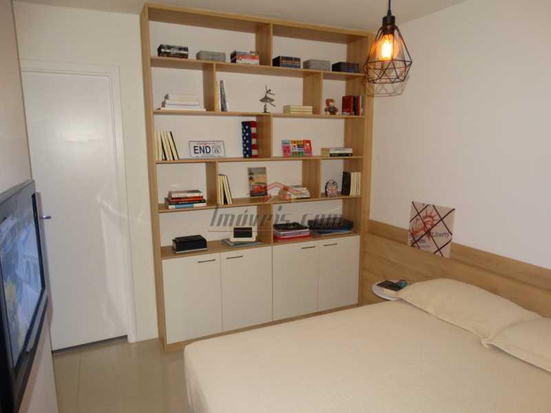 13. - Apartamento 2 quartos à venda Recreio dos Bandeirantes, Rio de Janeiro - R$ 420.000 - PEAP21389 - 14