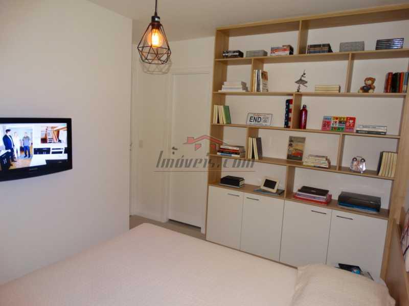 14. - Apartamento 2 quartos à venda Recreio dos Bandeirantes, Rio de Janeiro - R$ 420.000 - PEAP21389 - 15