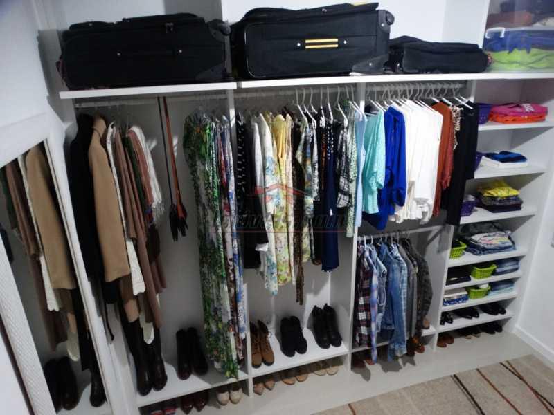 16. - Apartamento 2 quartos à venda Recreio dos Bandeirantes, Rio de Janeiro - R$ 420.000 - PEAP21389 - 17