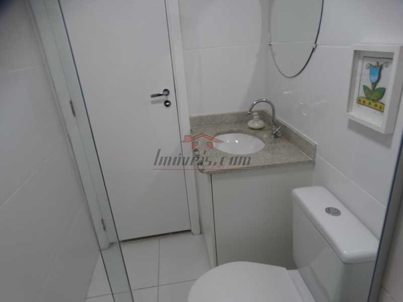 18. - Apartamento 2 quartos à venda Recreio dos Bandeirantes, Rio de Janeiro - R$ 420.000 - PEAP21389 - 19