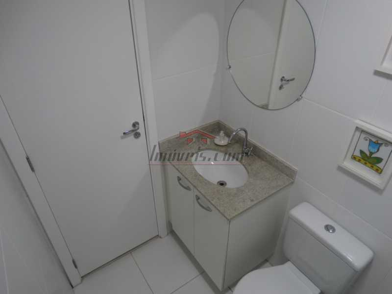 19. - Apartamento 2 quartos à venda Recreio dos Bandeirantes, Rio de Janeiro - R$ 420.000 - PEAP21389 - 20
