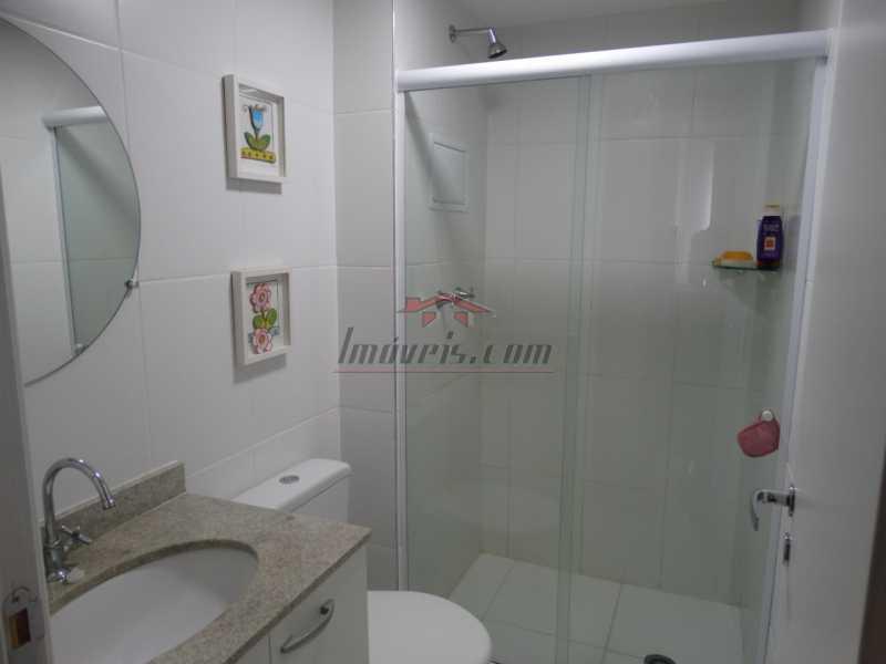 20. - Apartamento 2 quartos à venda Recreio dos Bandeirantes, Rio de Janeiro - R$ 420.000 - PEAP21389 - 21