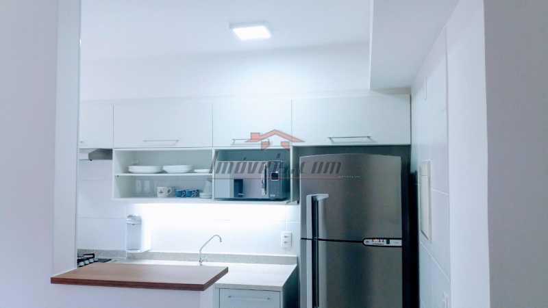 24. - Apartamento 2 quartos à venda Recreio dos Bandeirantes, Rio de Janeiro - R$ 420.000 - PEAP21389 - 25