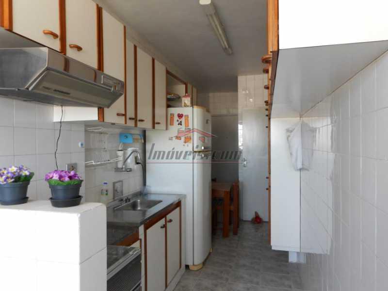 12 - Apartamento 2 quartos à venda Madureira, Rio de Janeiro - R$ 185.000 - PSAP21626 - 12
