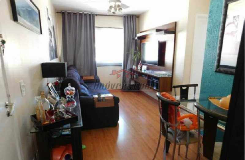 02 - Apartamento 2 quartos à venda Engenho da Rainha, Rio de Janeiro - R$ 189.500 - PEAP21400 - 3