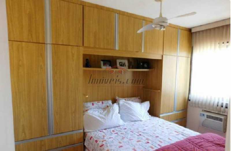 06 - Apartamento 2 quartos à venda Engenho da Rainha, Rio de Janeiro - R$ 189.500 - PEAP21400 - 7