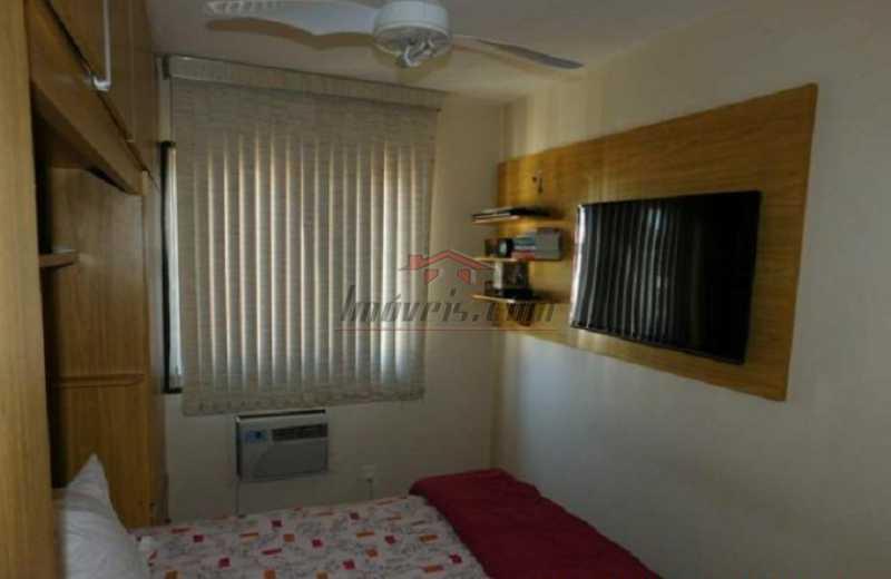 08 - Apartamento 2 quartos à venda Engenho da Rainha, Rio de Janeiro - R$ 189.500 - PEAP21400 - 9