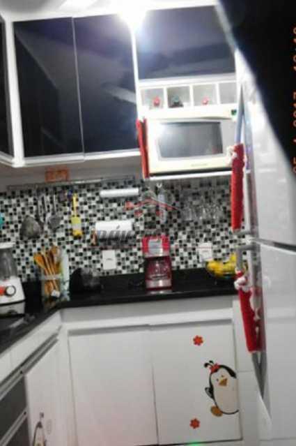 018 - Apartamento 2 quartos à venda Engenho da Rainha, Rio de Janeiro - R$ 189.500 - PEAP21400 - 19