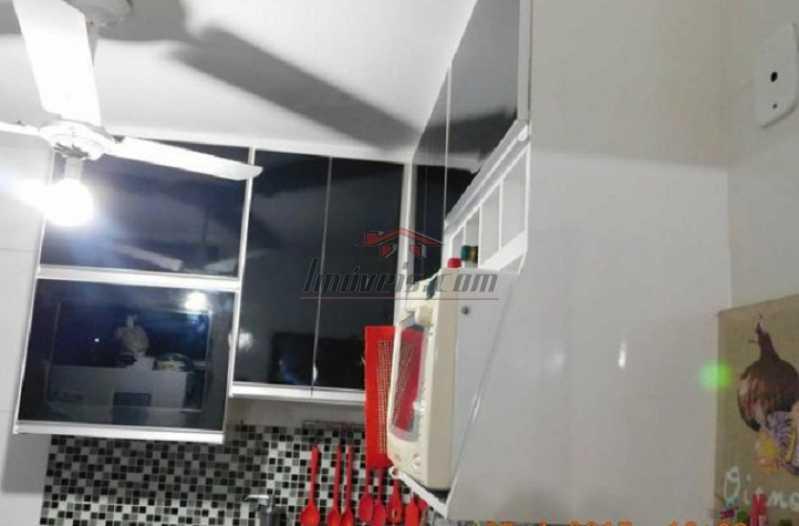 019 - Apartamento 2 quartos à venda Engenho da Rainha, Rio de Janeiro - R$ 189.500 - PEAP21400 - 20