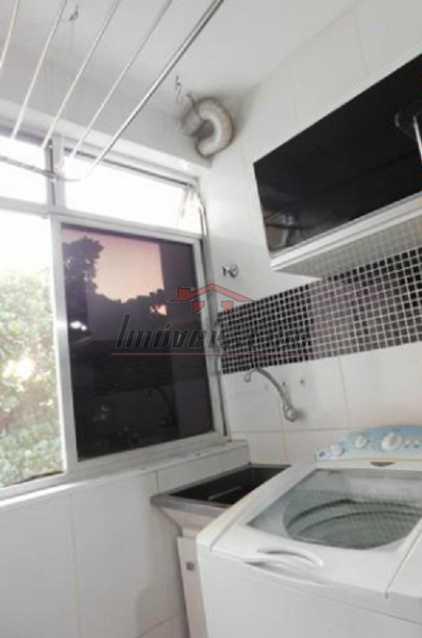 020 - Apartamento 2 quartos à venda Engenho da Rainha, Rio de Janeiro - R$ 189.500 - PEAP21400 - 21