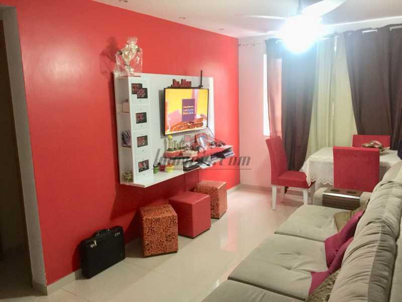1 - Apartamento 2 quartos à venda Inhaúma, Rio de Janeiro - R$ 235.000 - PEAP21401 - 1
