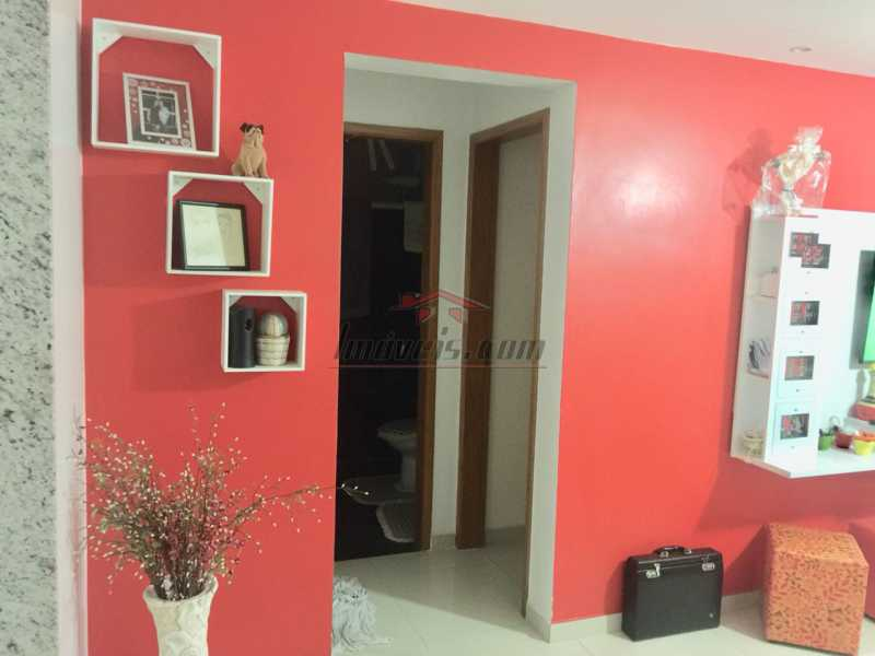 4 - Apartamento 2 quartos à venda Inhaúma, Rio de Janeiro - R$ 235.000 - PEAP21401 - 5