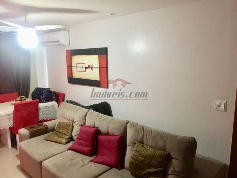 5 - Apartamento 2 quartos à venda Inhaúma, Rio de Janeiro - R$ 235.000 - PEAP21401 - 6