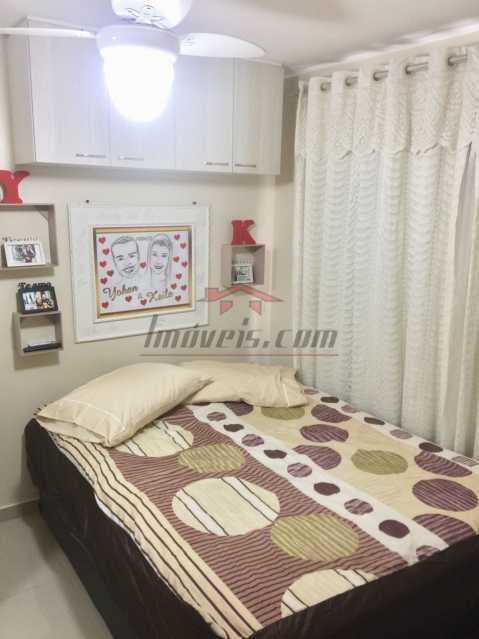 8 - Apartamento 2 quartos à venda Inhaúma, Rio de Janeiro - R$ 235.000 - PEAP21401 - 9