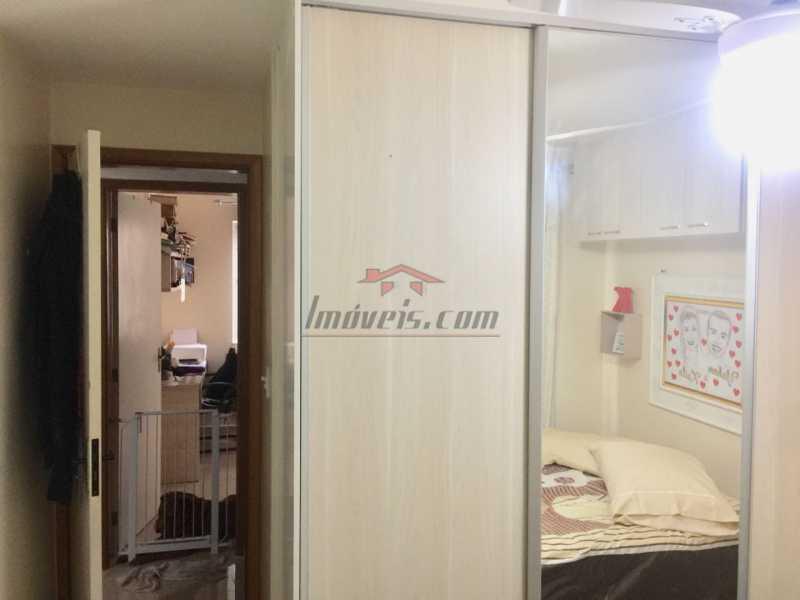 11 - Apartamento 2 quartos à venda Inhaúma, Rio de Janeiro - R$ 235.000 - PEAP21401 - 12