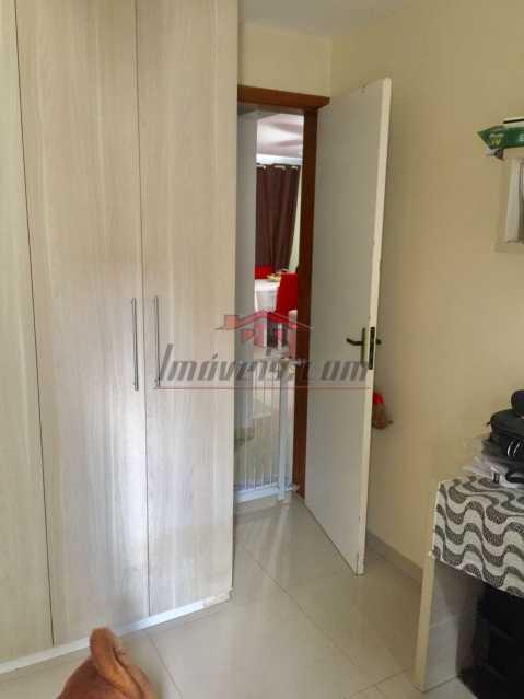 13 - Apartamento 2 quartos à venda Inhaúma, Rio de Janeiro - R$ 235.000 - PEAP21401 - 14