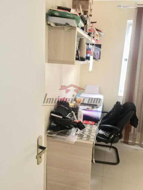 14 - Apartamento 2 quartos à venda Inhaúma, Rio de Janeiro - R$ 235.000 - PEAP21401 - 15