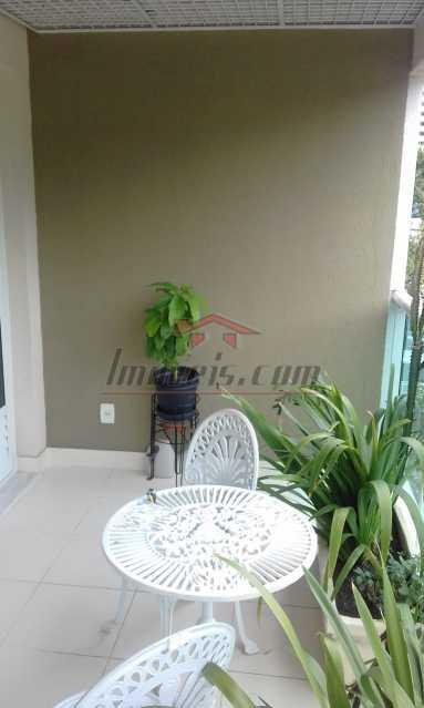 2 - Apartamento À Venda - Curicica - Rio de Janeiro - RJ - PSAP30549 - 3