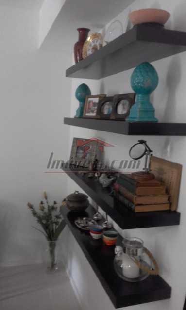 12 - Apartamento À Venda - Curicica - Rio de Janeiro - RJ - PSAP30549 - 13