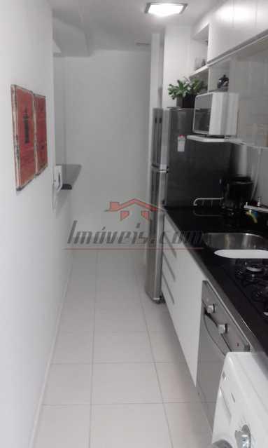 16 - Apartamento À Venda - Curicica - Rio de Janeiro - RJ - PSAP30549 - 17