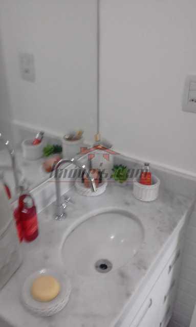 22 - Apartamento À Venda - Curicica - Rio de Janeiro - RJ - PSAP30549 - 23