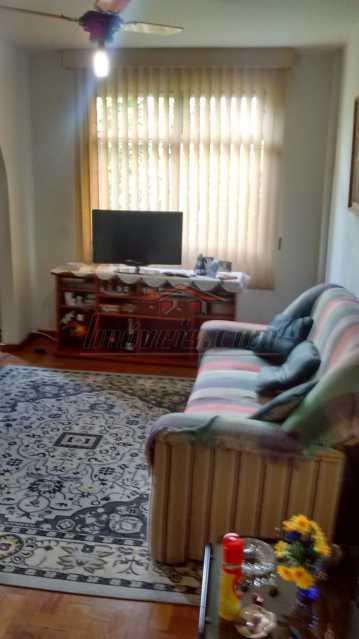 1 - Apartamento À Venda - Grajaú - Rio de Janeiro - RJ - PSAP21632 - 3