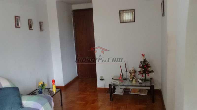 2 - Apartamento À Venda - Grajaú - Rio de Janeiro - RJ - PSAP21632 - 5