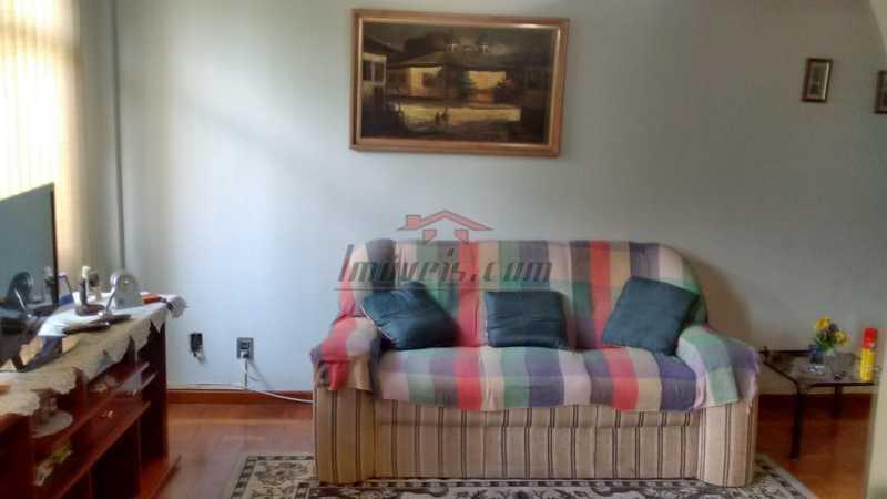 3 - Cópia - Apartamento À Venda - Grajaú - Rio de Janeiro - RJ - PSAP21632 - 6