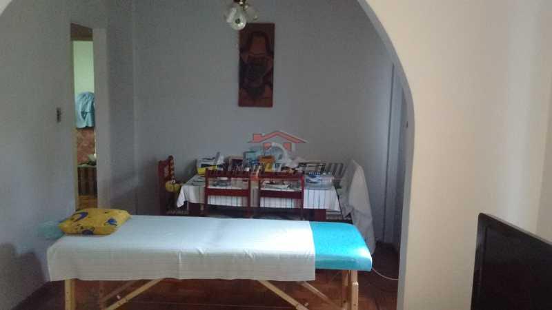 5 - Apartamento À Venda - Grajaú - Rio de Janeiro - RJ - PSAP21632 - 11