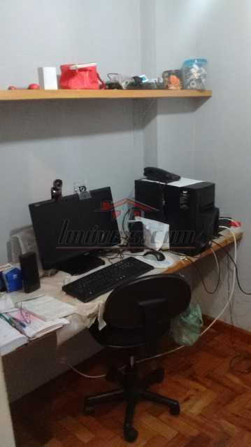6 - Cópia - Apartamento À Venda - Grajaú - Rio de Janeiro - RJ - PSAP21632 - 12