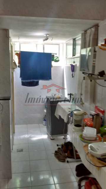 10 - Apartamento À Venda - Grajaú - Rio de Janeiro - RJ - PSAP21632 - 21