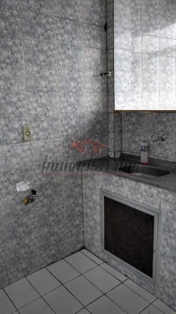 16 - Apartamento 1 quarto à venda Vila Isabel, Rio de Janeiro - R$ 285.000 - PEAP10116 - 17