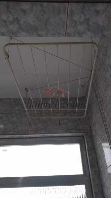 19 - Apartamento 1 quarto à venda Vila Isabel, Rio de Janeiro - R$ 285.000 - PEAP10116 - 20