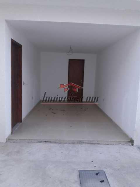 2 - Casa em Condomínio à venda Rua Ana Silva,Pechincha, Rio de Janeiro - R$ 470.000 - PECN30148 - 3