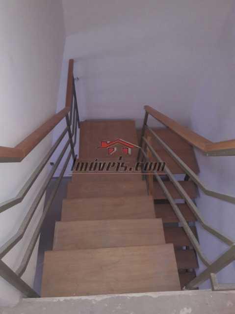 4 - Casa em Condomínio à venda Rua Ana Silva,Pechincha, Rio de Janeiro - R$ 470.000 - PECN30148 - 5