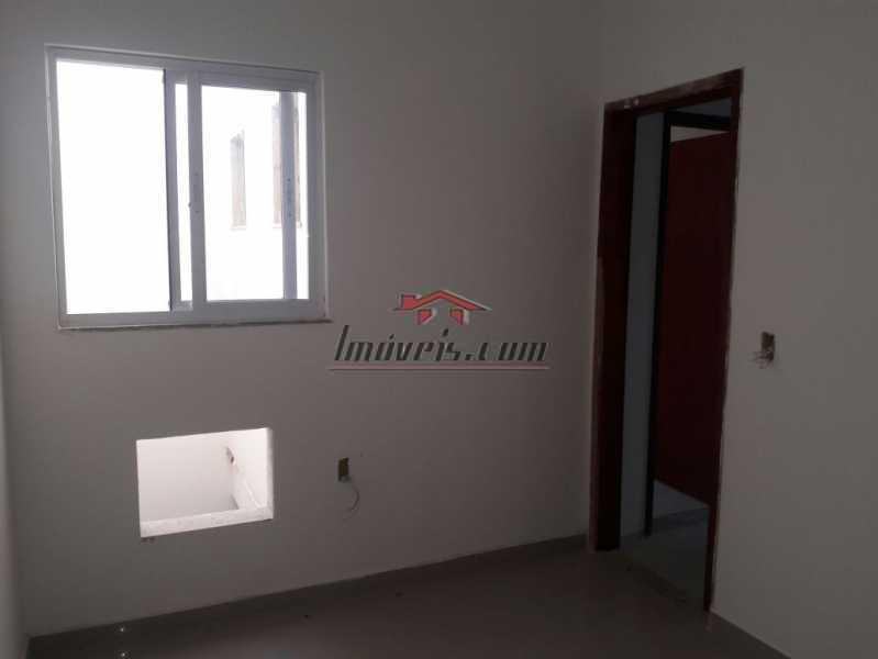 13 - Casa em Condomínio à venda Rua Ana Silva,Pechincha, Rio de Janeiro - R$ 470.000 - PECN30148 - 14