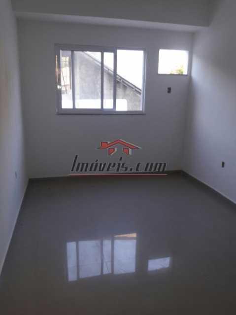 14 - Casa em Condomínio à venda Rua Ana Silva,Pechincha, Rio de Janeiro - R$ 470.000 - PECN30148 - 15