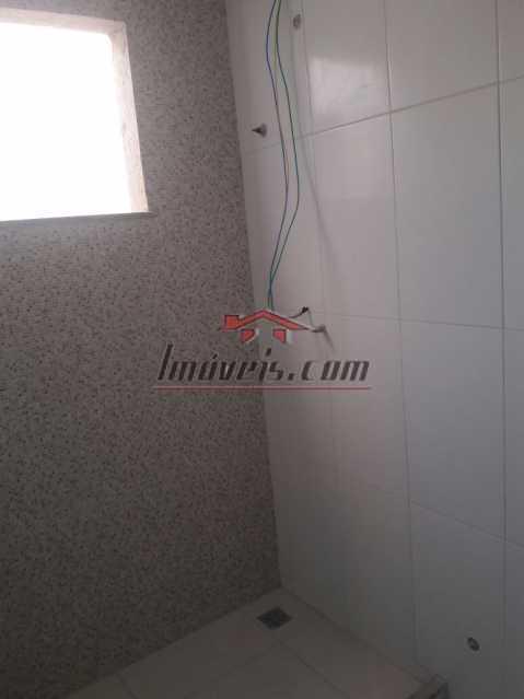 17 - Casa em Condomínio à venda Rua Ana Silva,Pechincha, Rio de Janeiro - R$ 470.000 - PECN30148 - 18